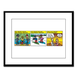 personalized comics