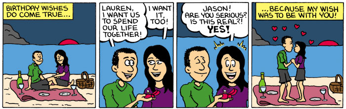 Personalized Comic Strips | Niche Cartoons